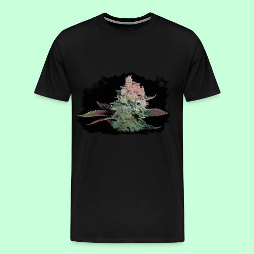 Pflänzchen png - Männer Premium T-Shirt