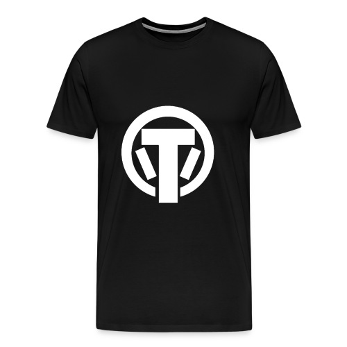 TaruHD weiß - Männer Premium T-Shirt