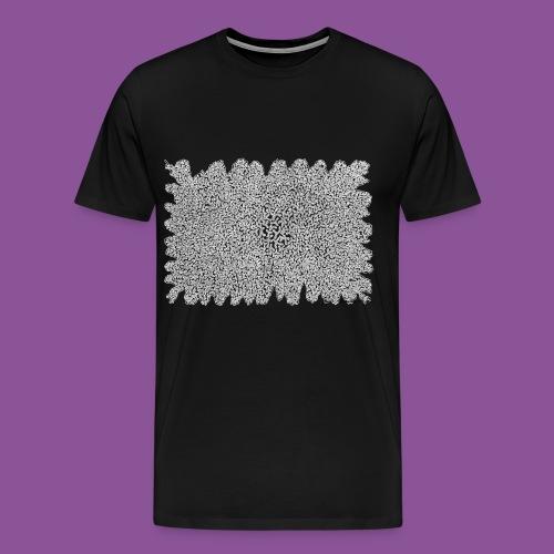 Augenbakterien 6 - Männer Premium T-Shirt