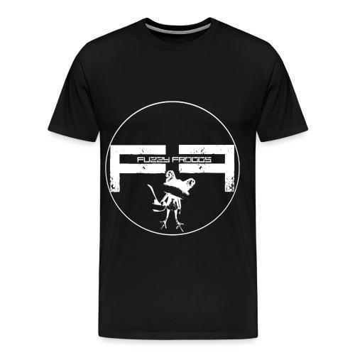 FFLogo - Männer Premium T-Shirt