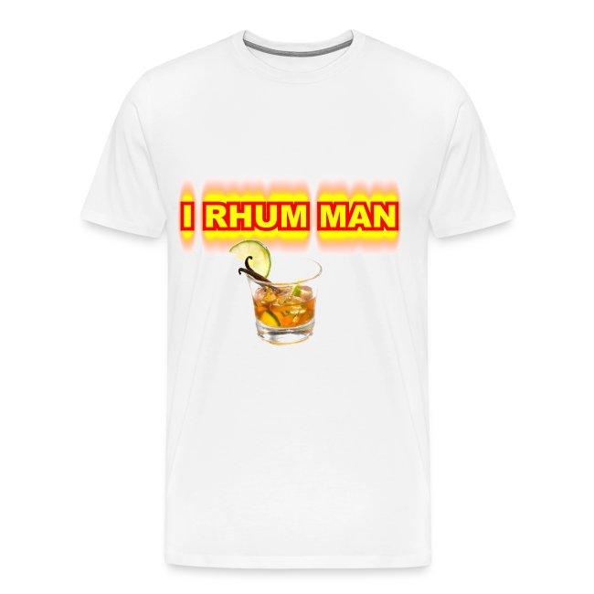 irhumman