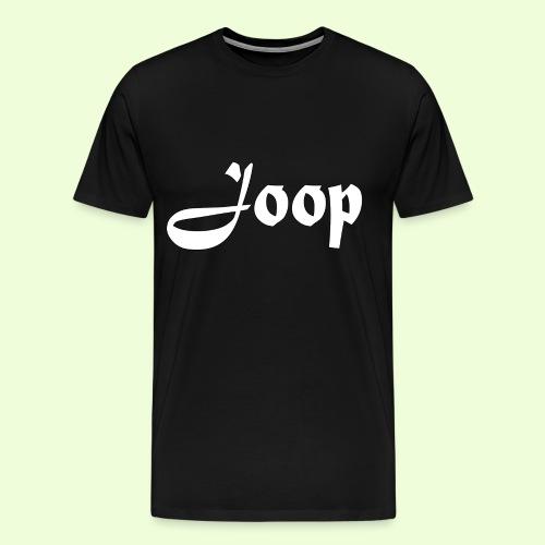 Joop - Mannen Premium T-shirt