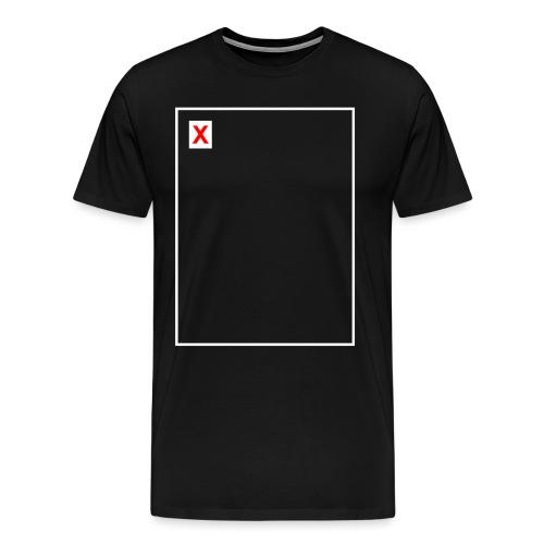 Image not found - Men's Premium T-Shirt