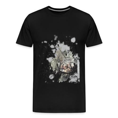 amp - Männer Premium T-Shirt