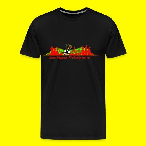rfr 3 - Men's Premium T-Shirt