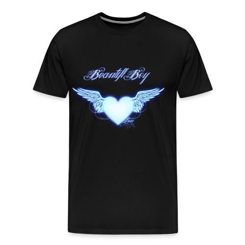 beautiful_boys - T-shirt Premium Homme