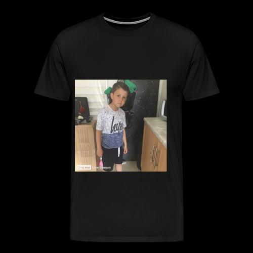 IMG 0463 - Men's Premium T-Shirt