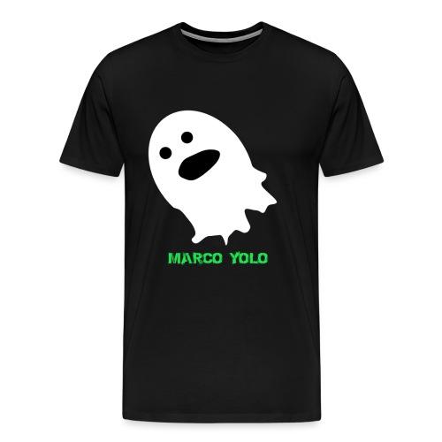 Geist - Männer Premium T-Shirt