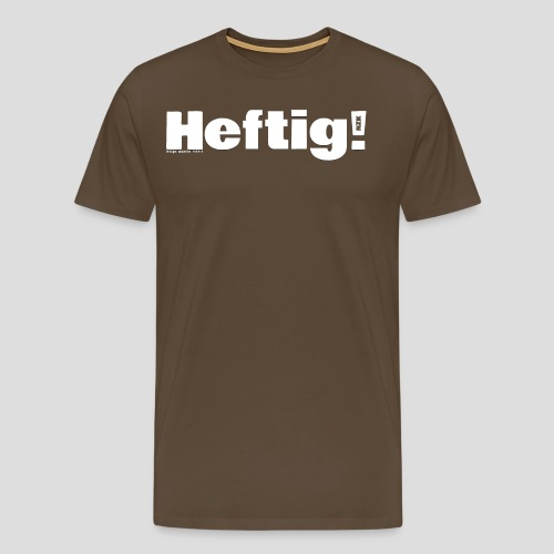 stijn 101 - Mannen Premium T-shirt