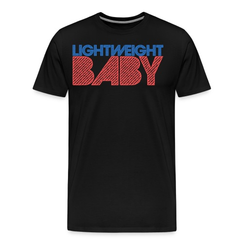 Lightweight Baby - Men's Premium T-Shirt