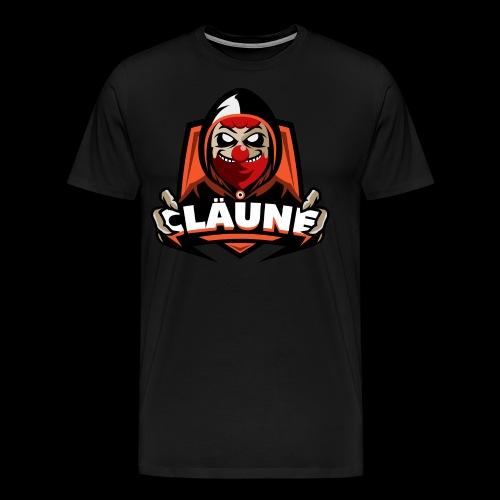 Team Cläune - Männer Premium T-Shirt