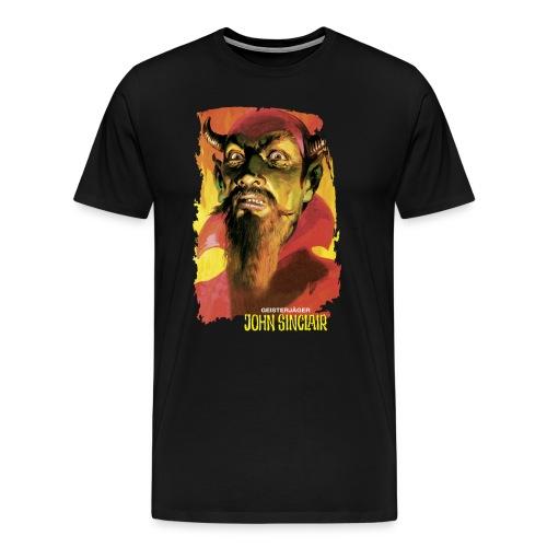 Luzifer - Männer Premium T-Shirt