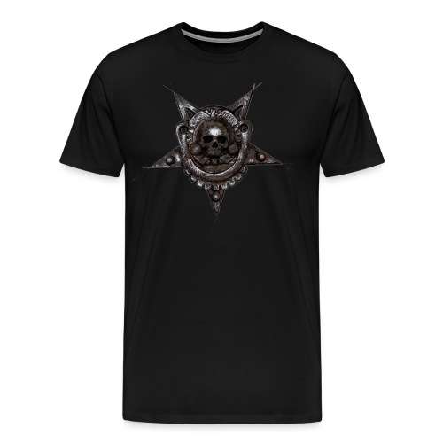 Badge CANYONBALL - T-shirt Premium Homme