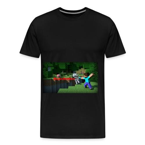 MasterBrothers - Männer Premium T-Shirt