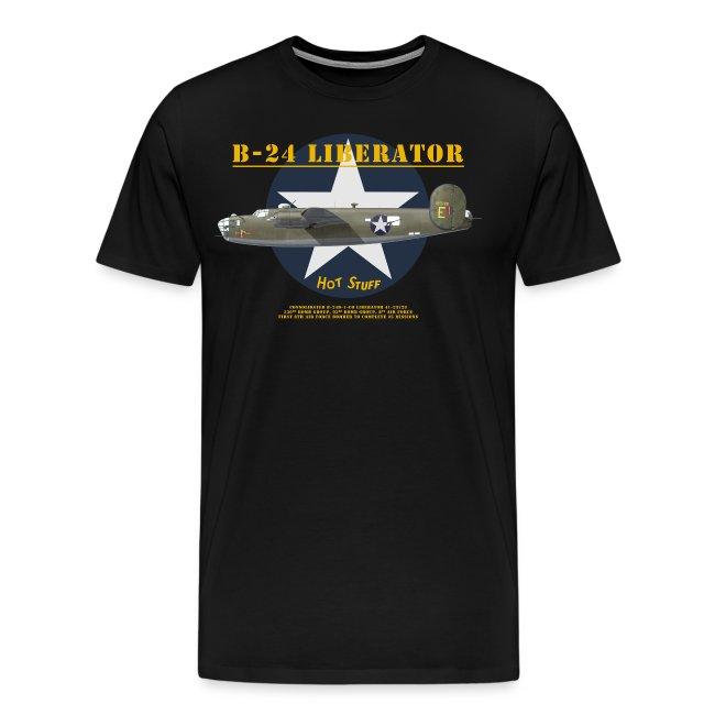 B-24 Hot Stuff