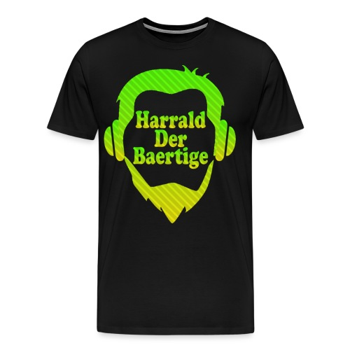 HdB Top - Männer Premium T-Shirt