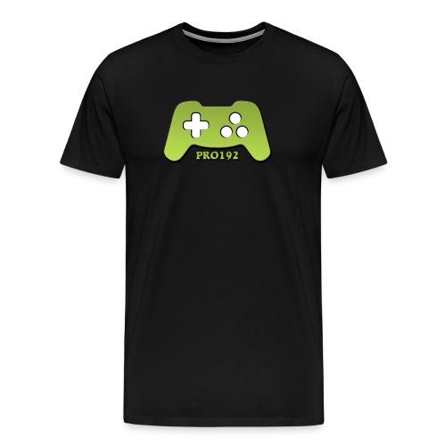 Progamer192 shirt - Mannen Premium T-shirt