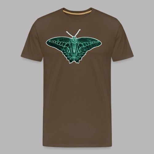 MOTH - Men's Premium T-Shirt