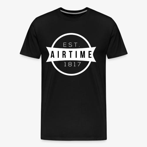 Airtime - Men's Premium T-Shirt