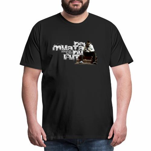 Deimuata - Männer Premium T-Shirt