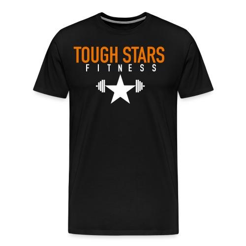 Tough Stars - Men's Premium T-Shirt