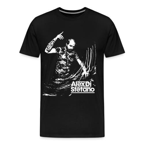 alex2 - Mannen Premium T-shirt