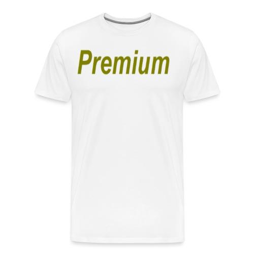 Premium - Men's Premium T-Shirt