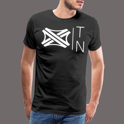 Tregion logo Small - Men's Premium T-Shirt