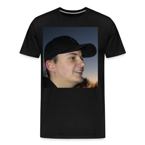 IMG_2919 - Herre premium T-shirt