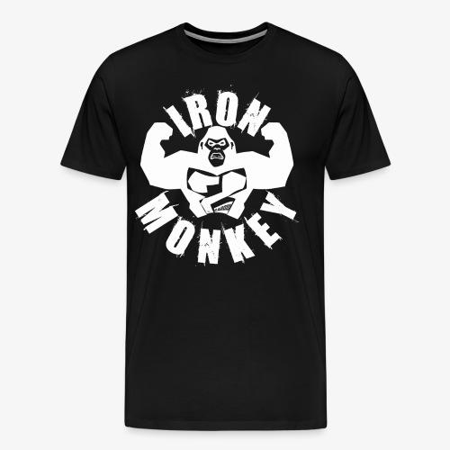 IM - T-shirt Premium Homme