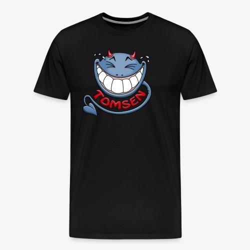 Tomsen - Men's Premium T-Shirt