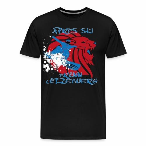 asfl2016_sb - Männer Premium T-Shirt