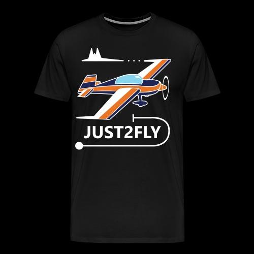 J2F - T-shirt Premium Homme