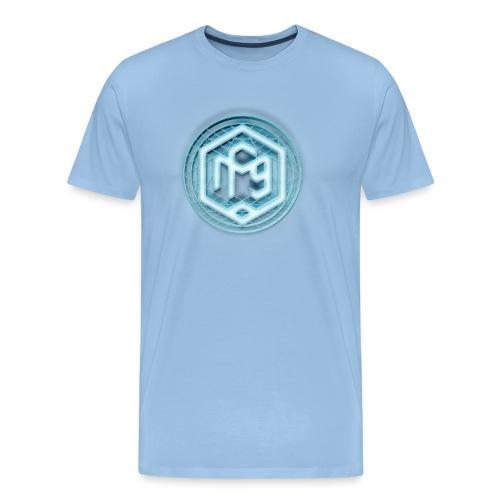NFG Neon - Men's Premium T-Shirt