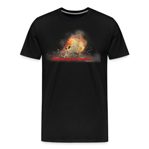 Action Movie Creator FX - Men's Premium T-Shirt