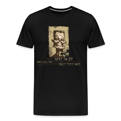 DayZ - Men's Premium T-Shirt