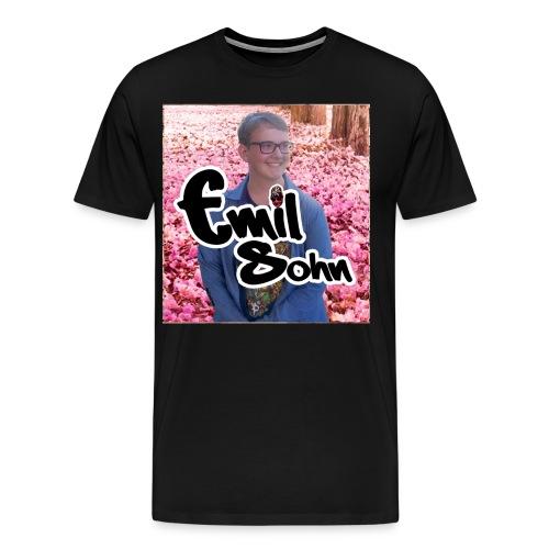 shirt 2 png - Männer Premium T-Shirt