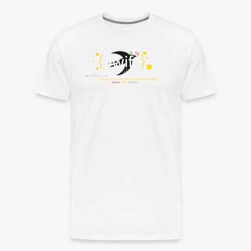 Swift tShirt2 png - Maglietta Premium da uomo