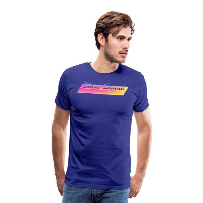 80's Shirt Squad