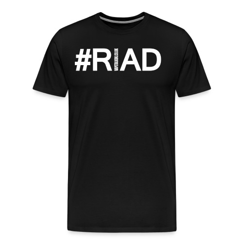 riad - Men's Premium T-Shirt