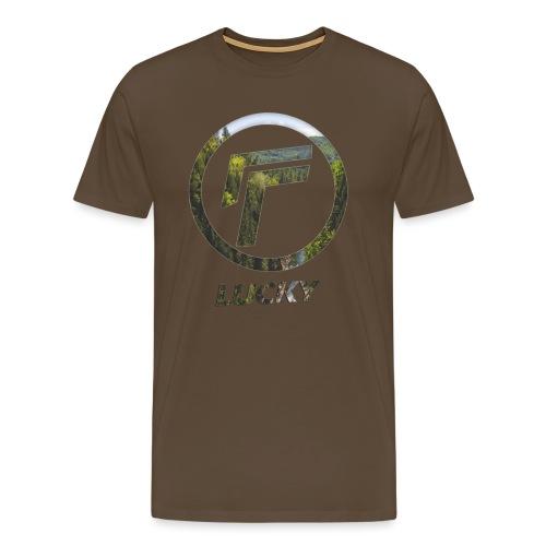 hh png - Men's Premium T-Shirt