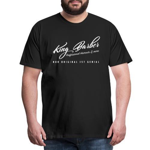 tshirt - Männer Premium T-Shirt