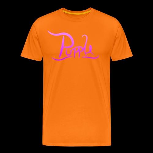 PurpleDesigns - Men's Premium T-Shirt