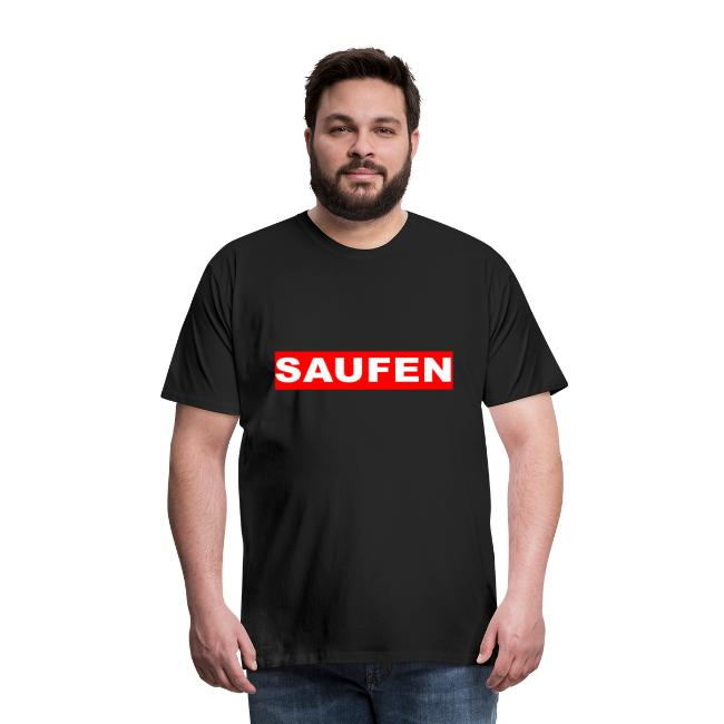SAUFEN