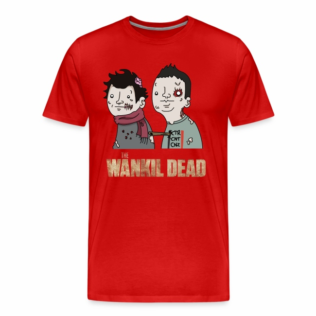 The Wankil Dead