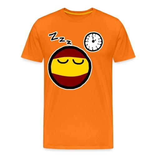 Spainball - Men's Premium T-Shirt