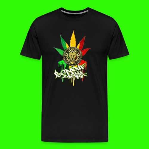 benoufAKAlion - T-shirt Premium Homme