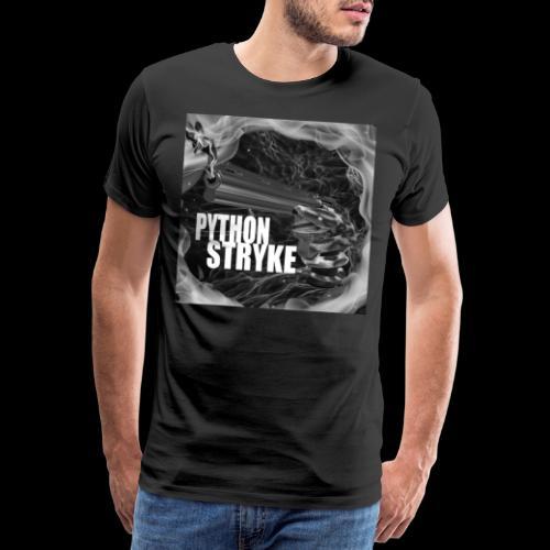 Python Stryke - Men's Premium T-Shirt