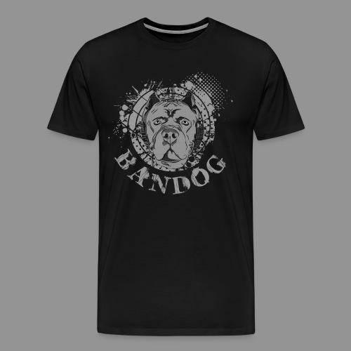 Bandog - Men's Premium T-Shirt