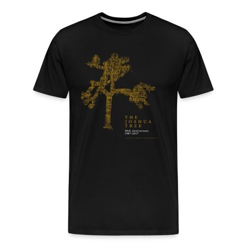 The Tree - Men's Premium T-Shirt